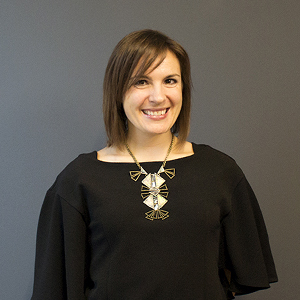 Lauren Turner - VP, Account Director