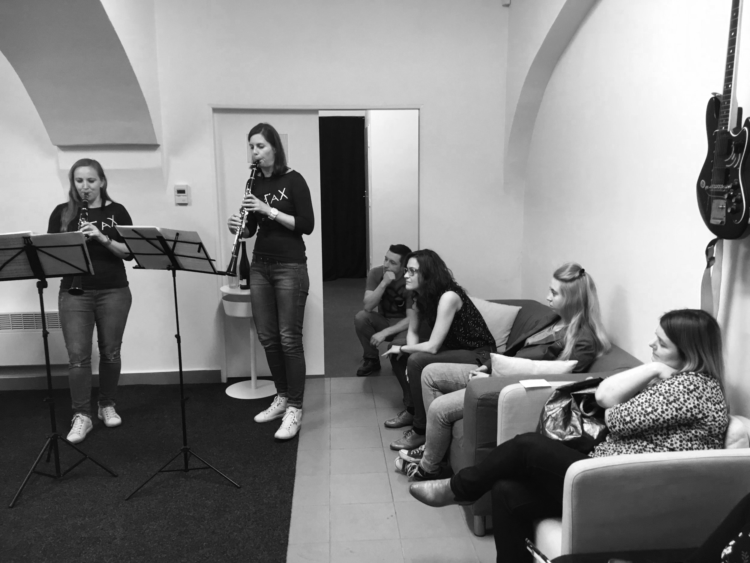 (NE)stydím se hrát - 3. 4. 2019, Melogee (Plzeňská 70, Praha)