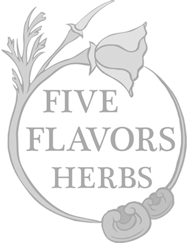 Five Flavors Logo no intertwine.png
