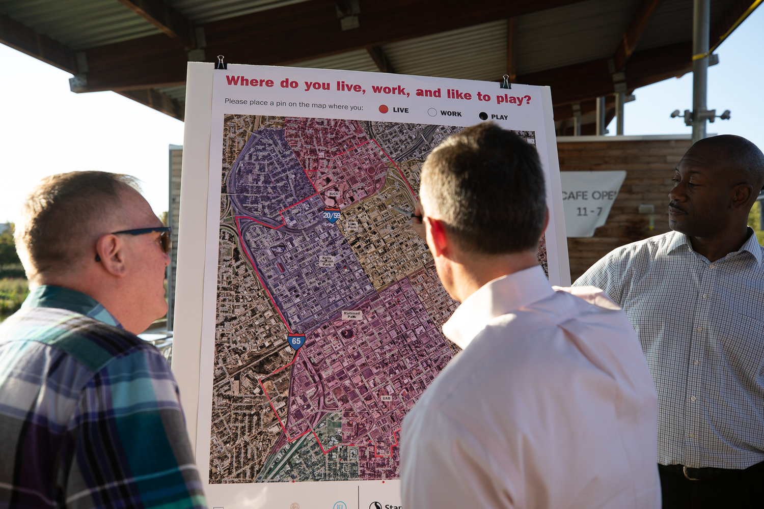 Community Planning — Regional Planning Commission of Greater