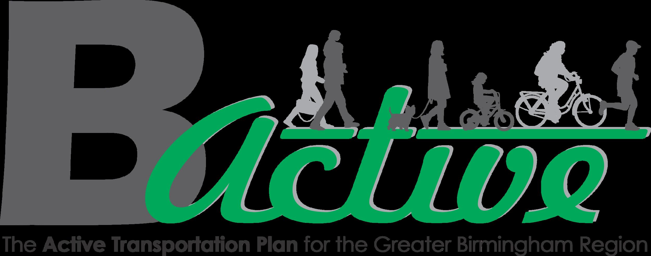 B-ACTIVE Plan logo