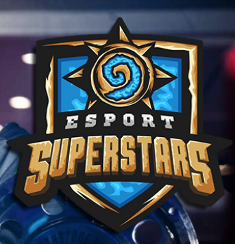 Esport Superstars: Hearthstone