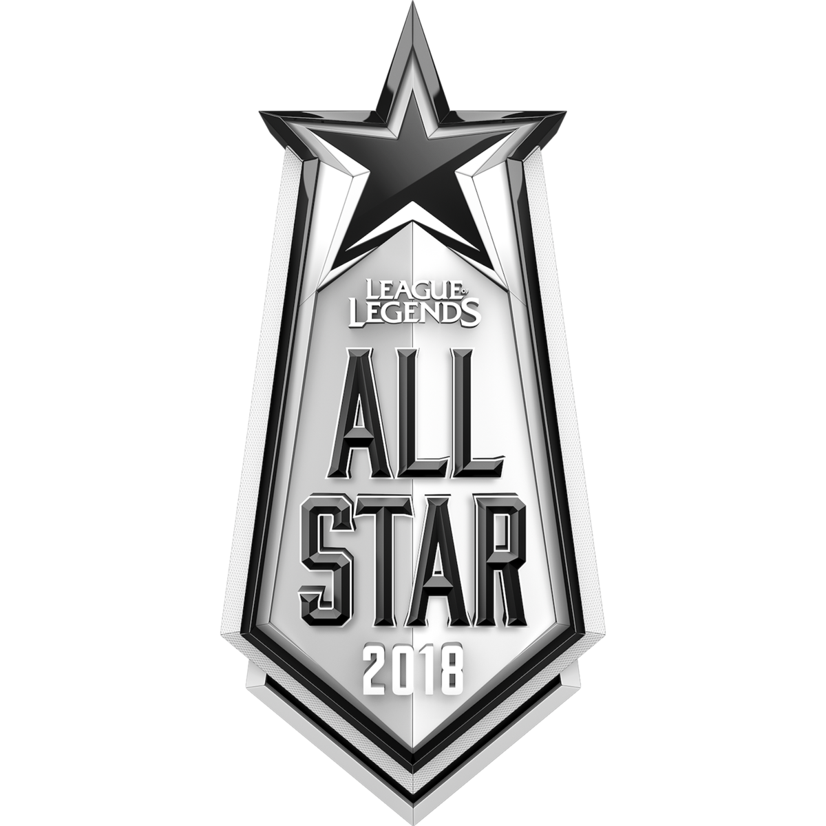 League of Legends All Star 2018