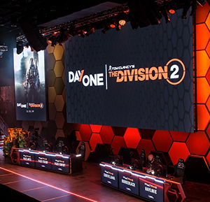 DAY ONE - The Division 2