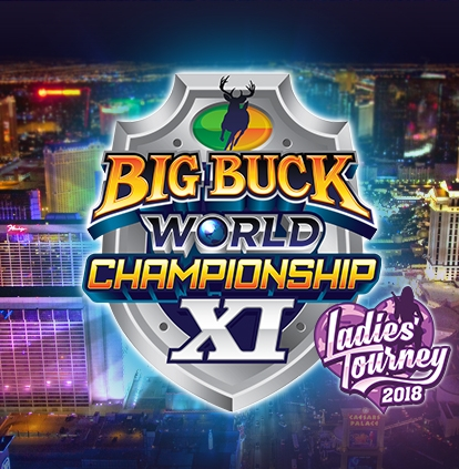 Big Buck World Championship