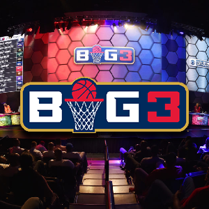 Big3 Draft 2019
