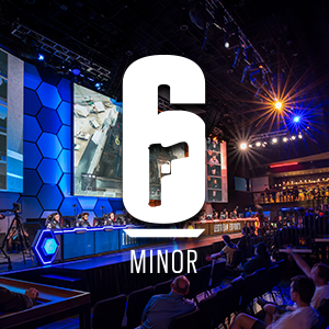 Allied Esports R6 Minor