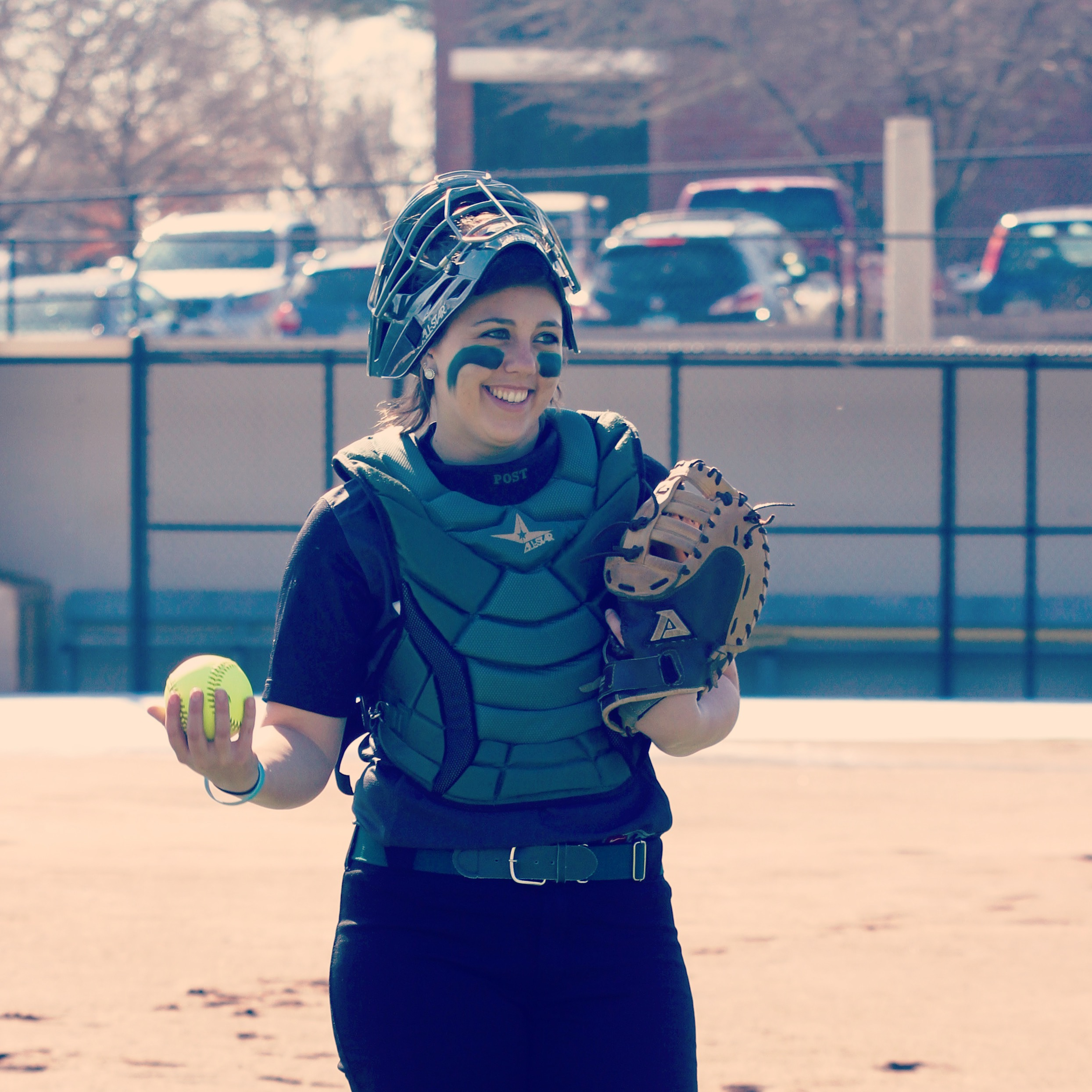 Kate Dawson - Founder/ Recruiting SpecialistKate played Division II college softball at Post University on scholarship. She was a 3 year started and was team captain her senior year. After graduating in 2017 she became the Director of Softball at Seacoast United Sports Club in New Hampshire. During her time here she specialized in the recruiting process, sparking her love for the process and helping young athletes achieve their dreams of college athletics.Kate was the first in her family to go through the college recruiting process. Through trial and error she and her family we able to navigate their way to a NCAA Division II Scholarship. Kate's experience as well as helping her younger brother with his recruiting process made her realize many people went through the same troubles she and her family did. Kate wanted to create a service that would eliminate the trial and error for as many families as possible. Thus, leading her to the creation of RecruitMe Athletics.