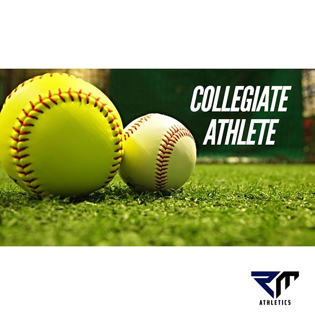 RecruitMe Athletics wants to create a completely personalized experience for our families and their soon to be collegiate athletes. As we know, every athlete we work with has a different set of needs that ultimately have to be met in order for their recruiting process to be as successful as possible! ⁣⁣ ⁣⁣ Our Starter Recruiting Package provides all the basic information needed to get off to a promising start in your recruiting process.⁣⁣ ⁣⁣ The Stater Recruiting Package includes:⁣⁣ • A completely player and academic evaluation 🥎 📚 ⚾️ ⁣⁣ • Recruiting profile and approval 📁 ⁣⁣ • Initial overall recruiting consultation 🖊 ⁣⁣ • Recruiting information packet 🖇⁣⁣ • College contact template 📝⁣⁣ • Unlimited contact with staff 📲 ⁣⁣ ⁣⁣ This package is valid for one full year! If you have any questions in regards to our Starter Recruiting Package or any other general questions please feel free to email us or reach out to us on any of our social media accounts. ⁣⁣ ⁣⁣ Good luck and hope everyone enjoys their summer! 🥎 ☀️ ⚾️⁣⁣ ⁣⁣ #Baseball #Softball #NCAA #Softballmom #Baseballmom #Softballdad #Baseballdad #RecruitMeAthletics #Recruits #College #Sports #baseballlife #softballlife #baseballlifestyle #softballlifestyle #ncaabaseball #ncaasoftball