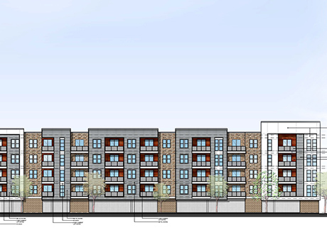 Talos Holdings to Develop 300-Unit Apartment Community in Fort Worth - Read More