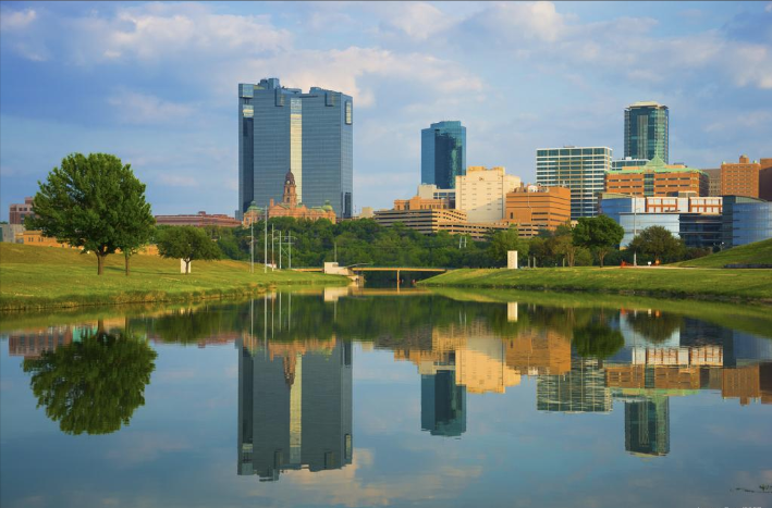 Despite lending constraints, developer gets funding to build 300-unit community along Fort Worth's Trinity River - Read More