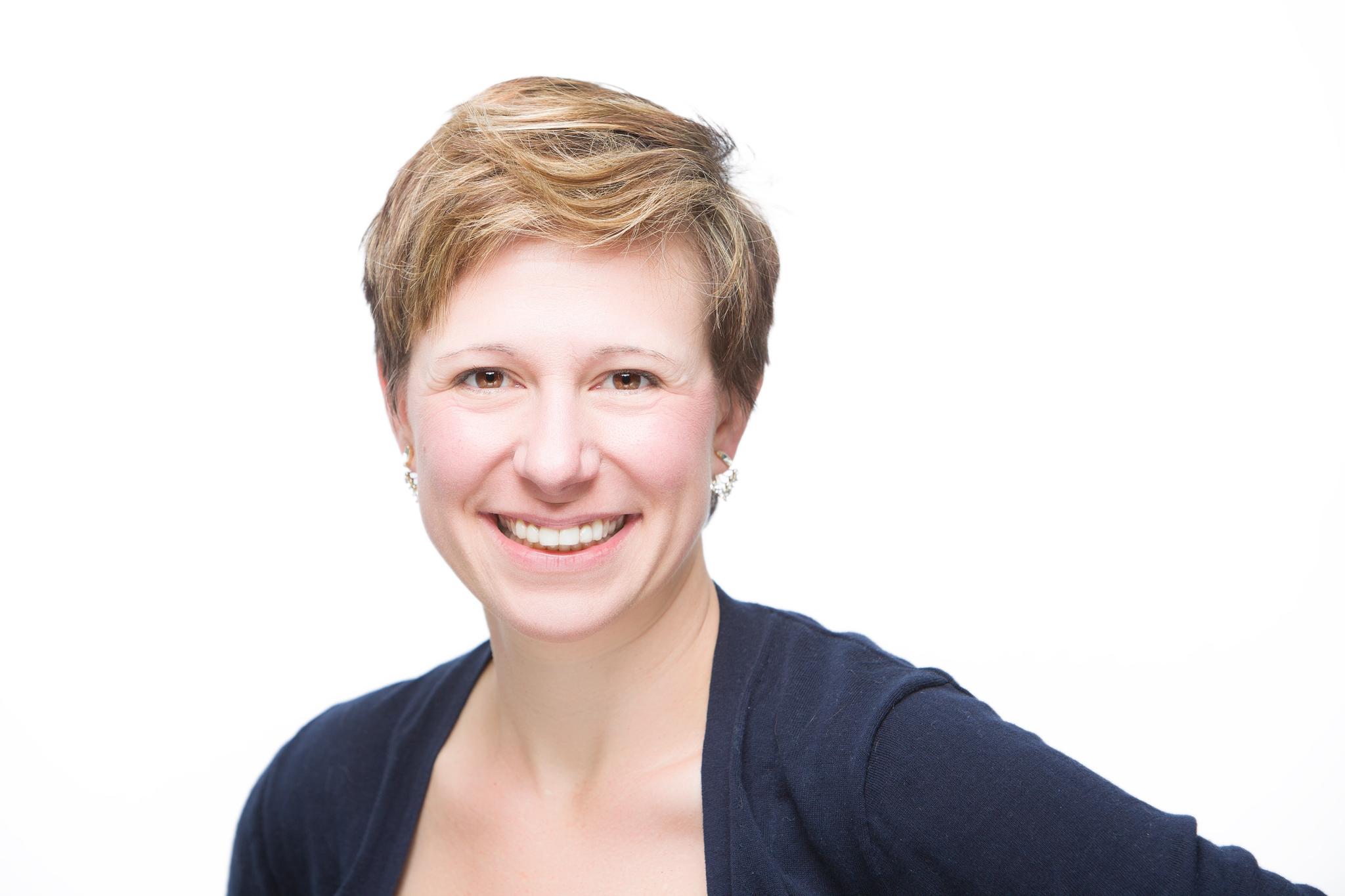Rachel Bicking - Senior Vice President of Data and Analytics
