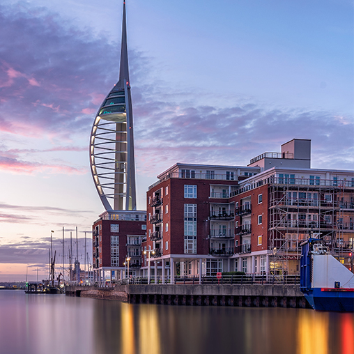 Portsmouth - UK