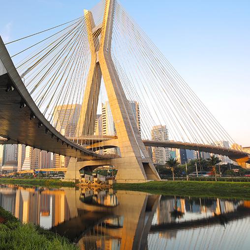 Brazil - São Paulo