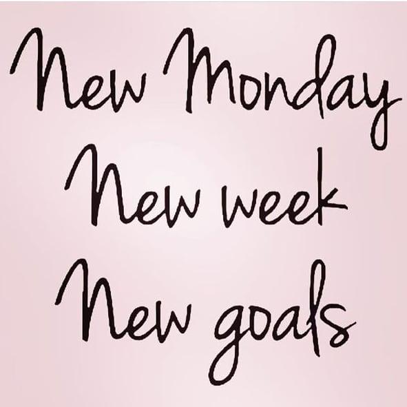 Make this Monday amazing! #realestate #commercialrealestate #goals  #mondaysareforwinners #beawinner