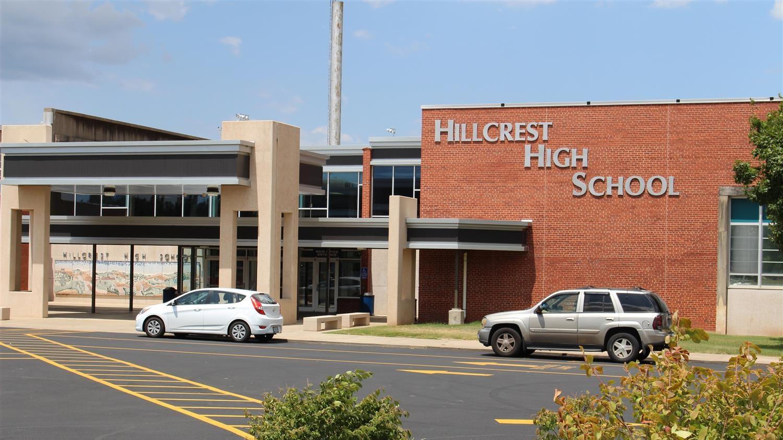 Hillcrest High School.JPG