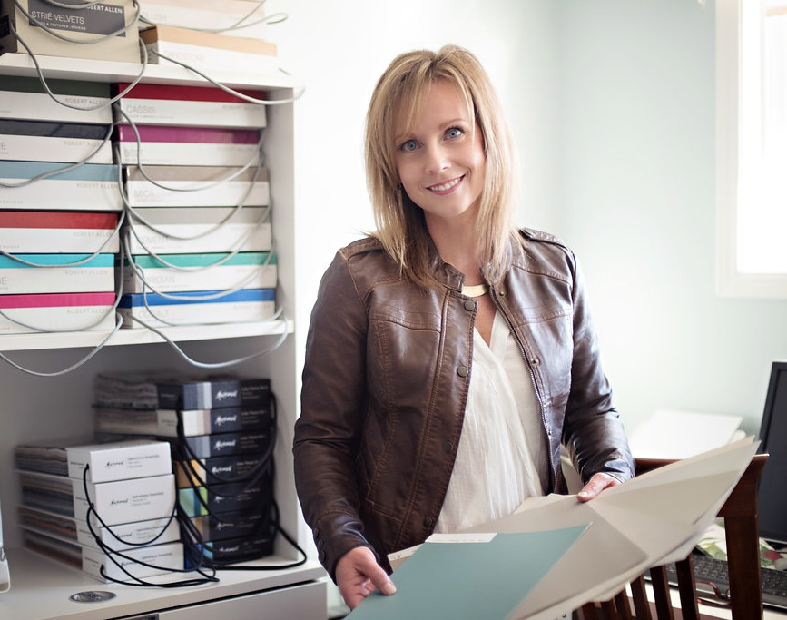 Interior Designs By Adrienne | Certified interior Decorator and True Color Expert living in Cranbrook BC
