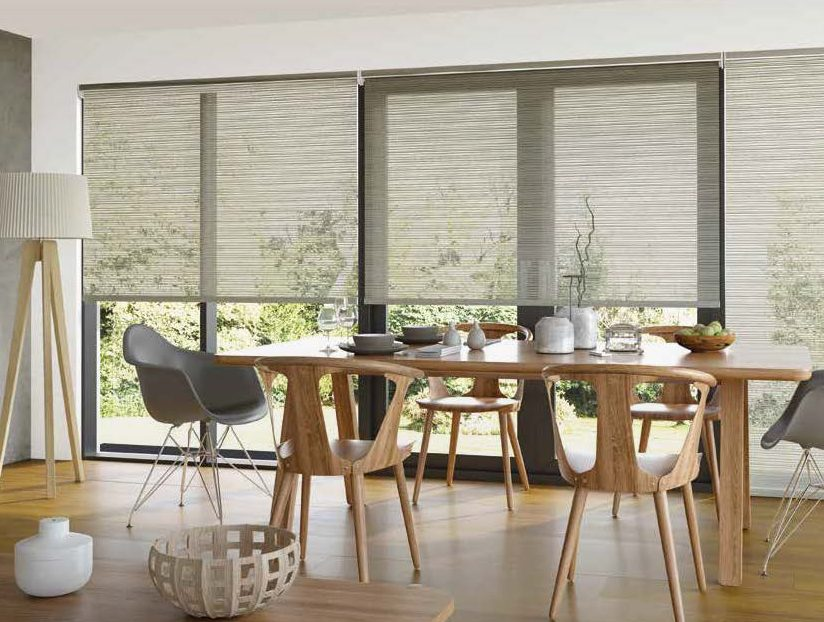 Habitat Blinds