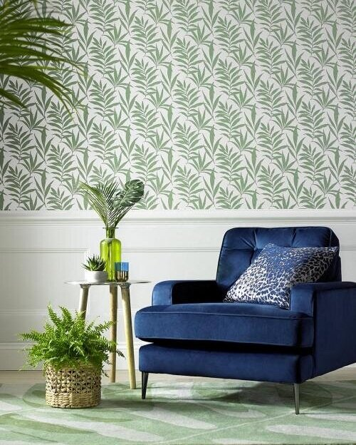 Maxwell 1838 Wallcoverings