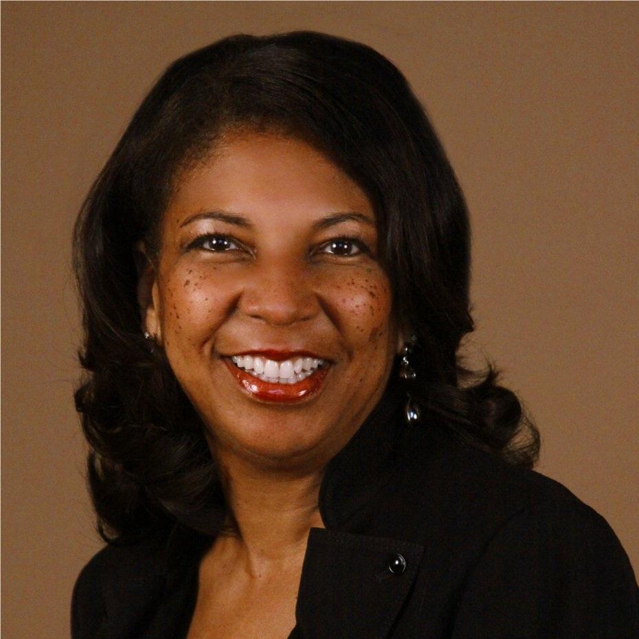 Dr. Eve Hall Executive Director Milwaukee Urban League