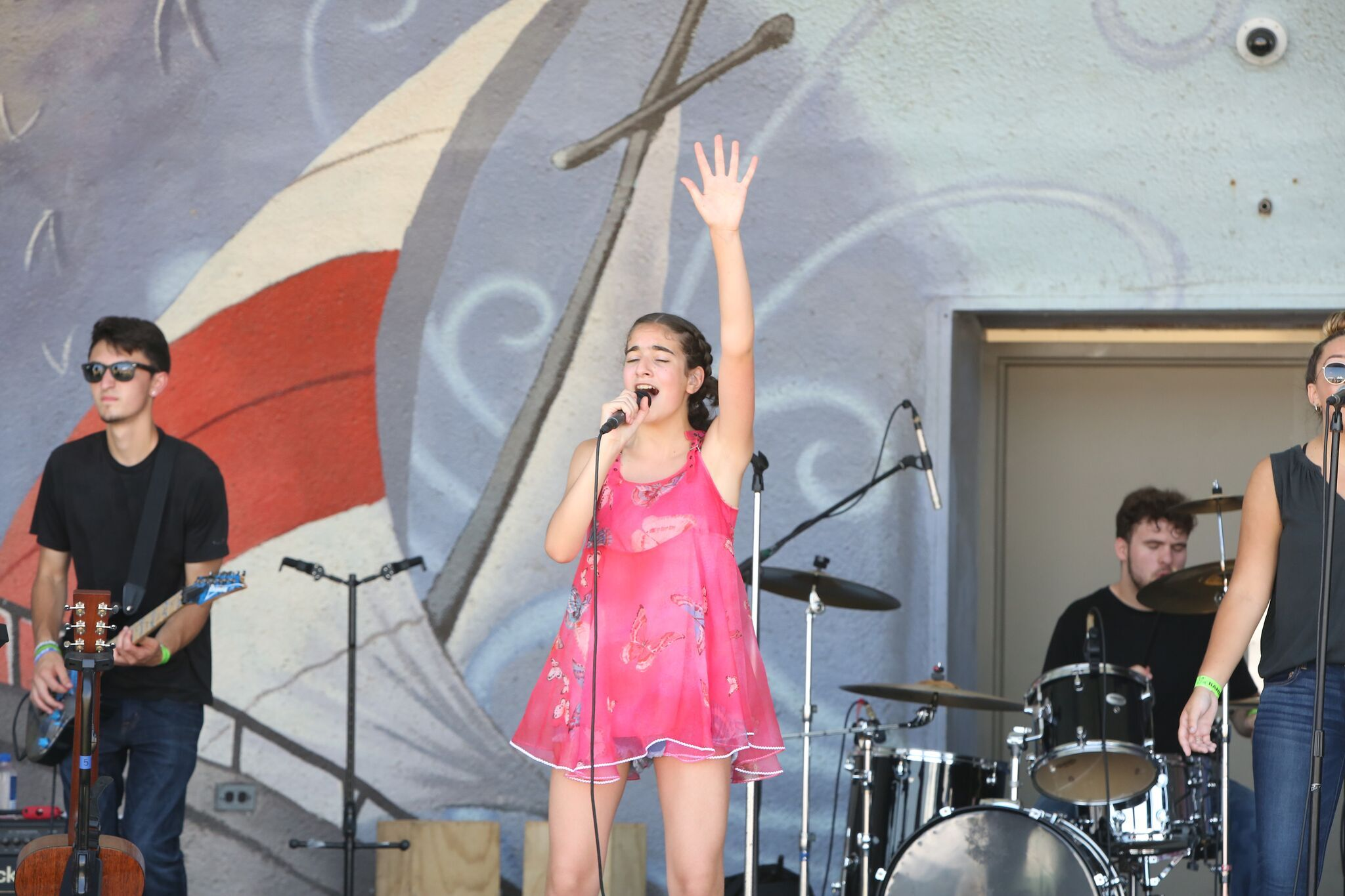 Ava performance at great south bay .jpg