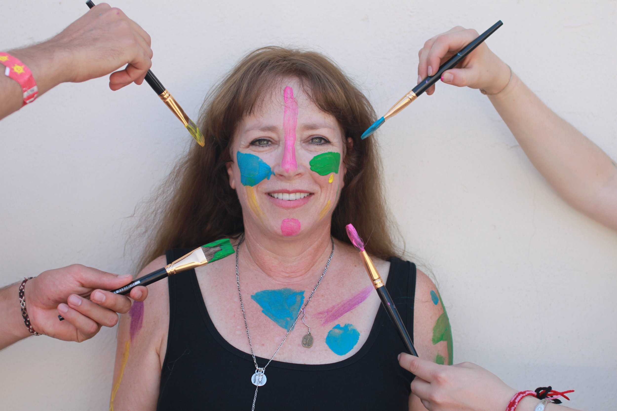 Debbie Korbel - Sculptor
