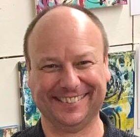 Glenn Waggner - Painter