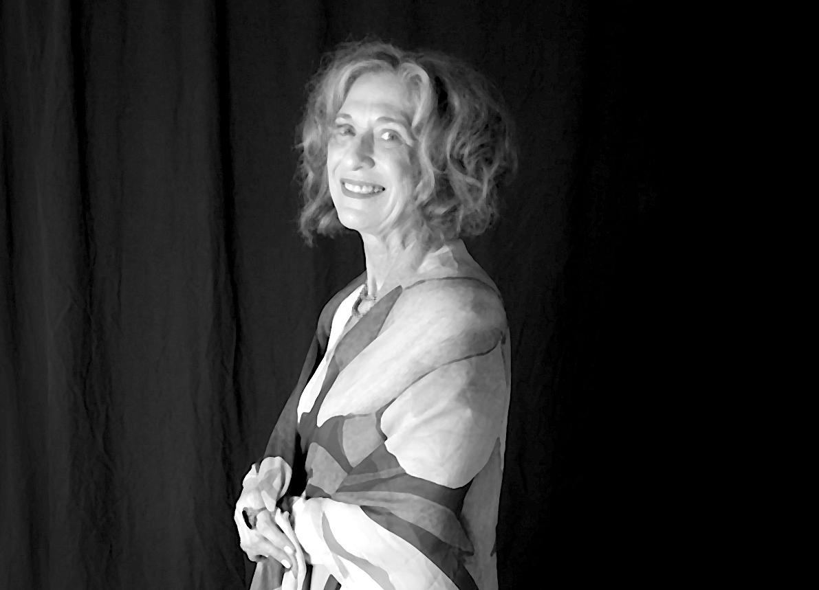Leslie Marcus - Painter