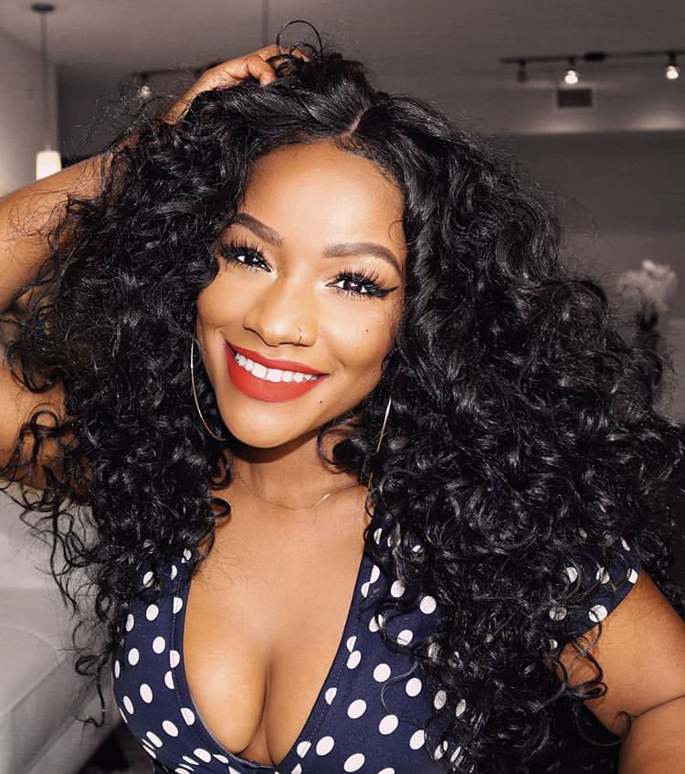 Wigs - Don't let Meek Mill discourage you – go ahead and splurge on that lace front wig you've had you're eye on. A good wig may be on the expensive side, but it's a great investment and way cheaper than buying new hair every time you want to try something different.Instagram @thebrilliantbeauty