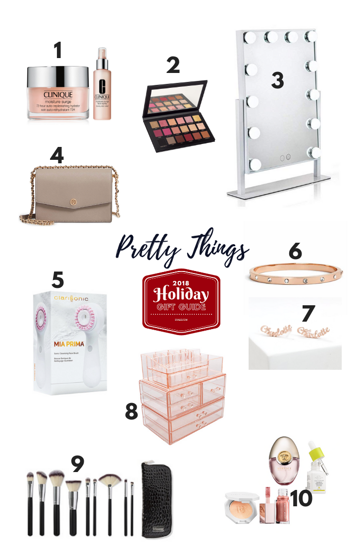 Pretty Things - Gift Guide