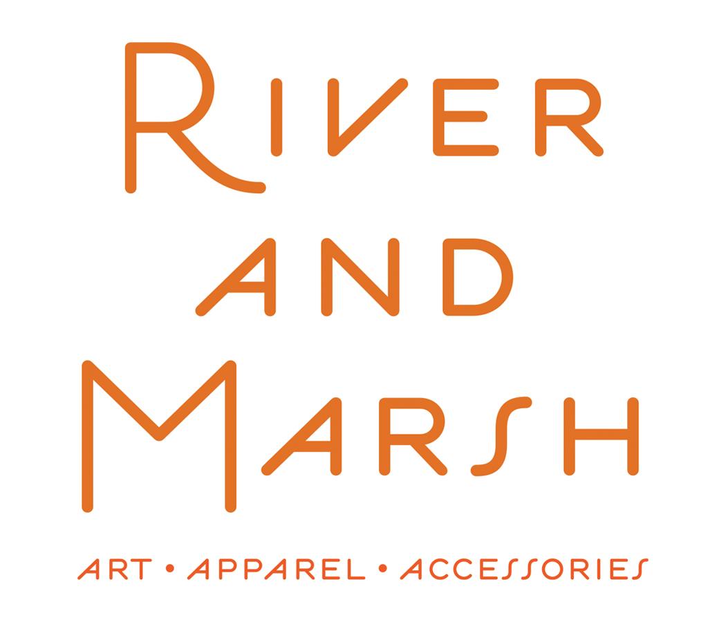 River & Marsh
