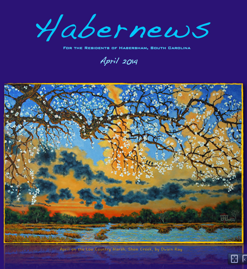 Habernews_April_2014