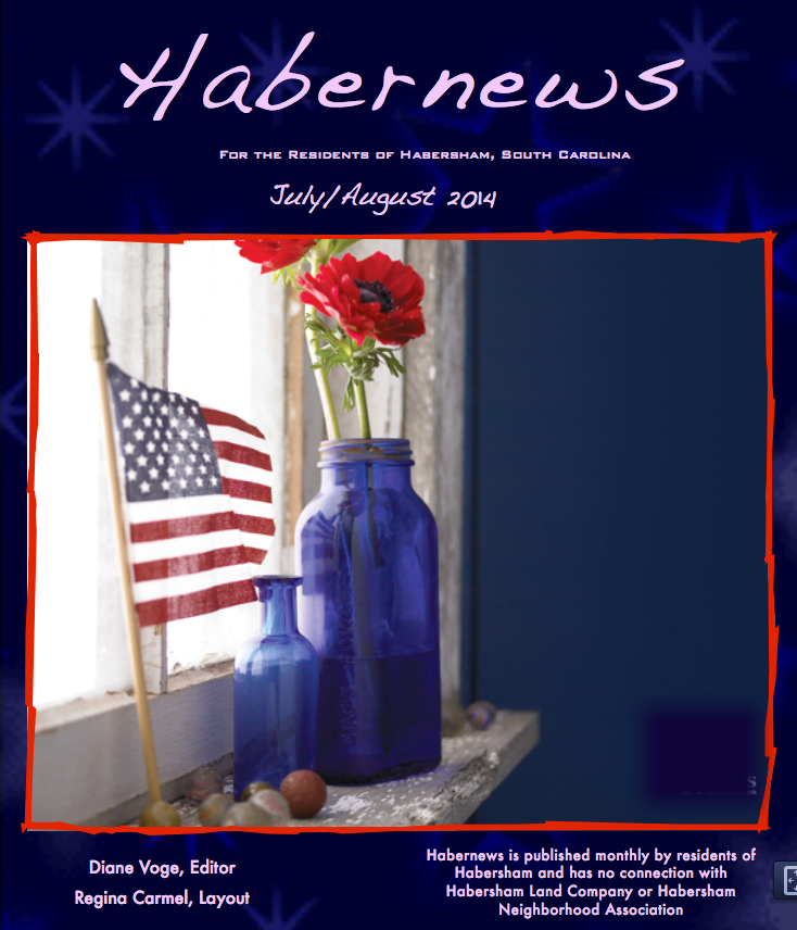 Habernews_July_2014