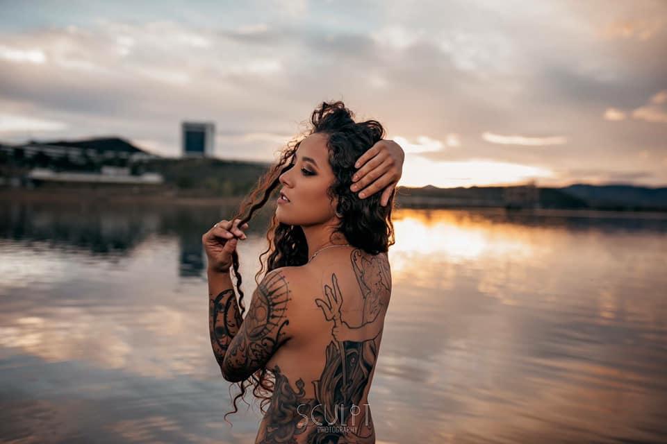 Lilian Arguelles