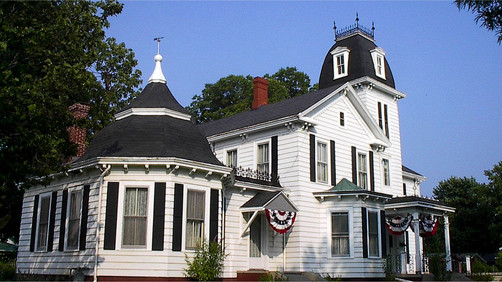 Jersey County Historical Museum