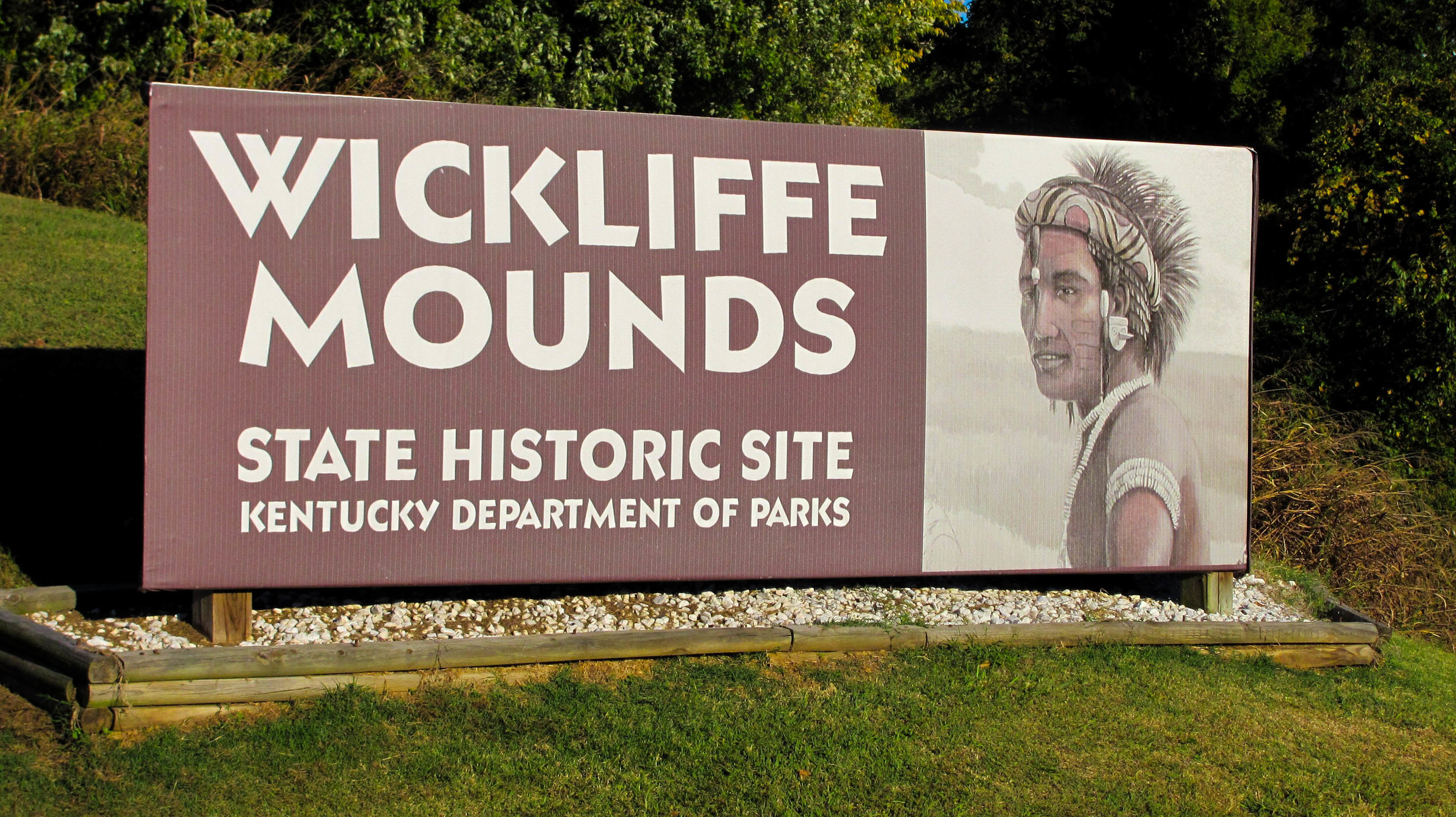 Wickliffe Mounds State Historic Site Wickliffe, Kentucky