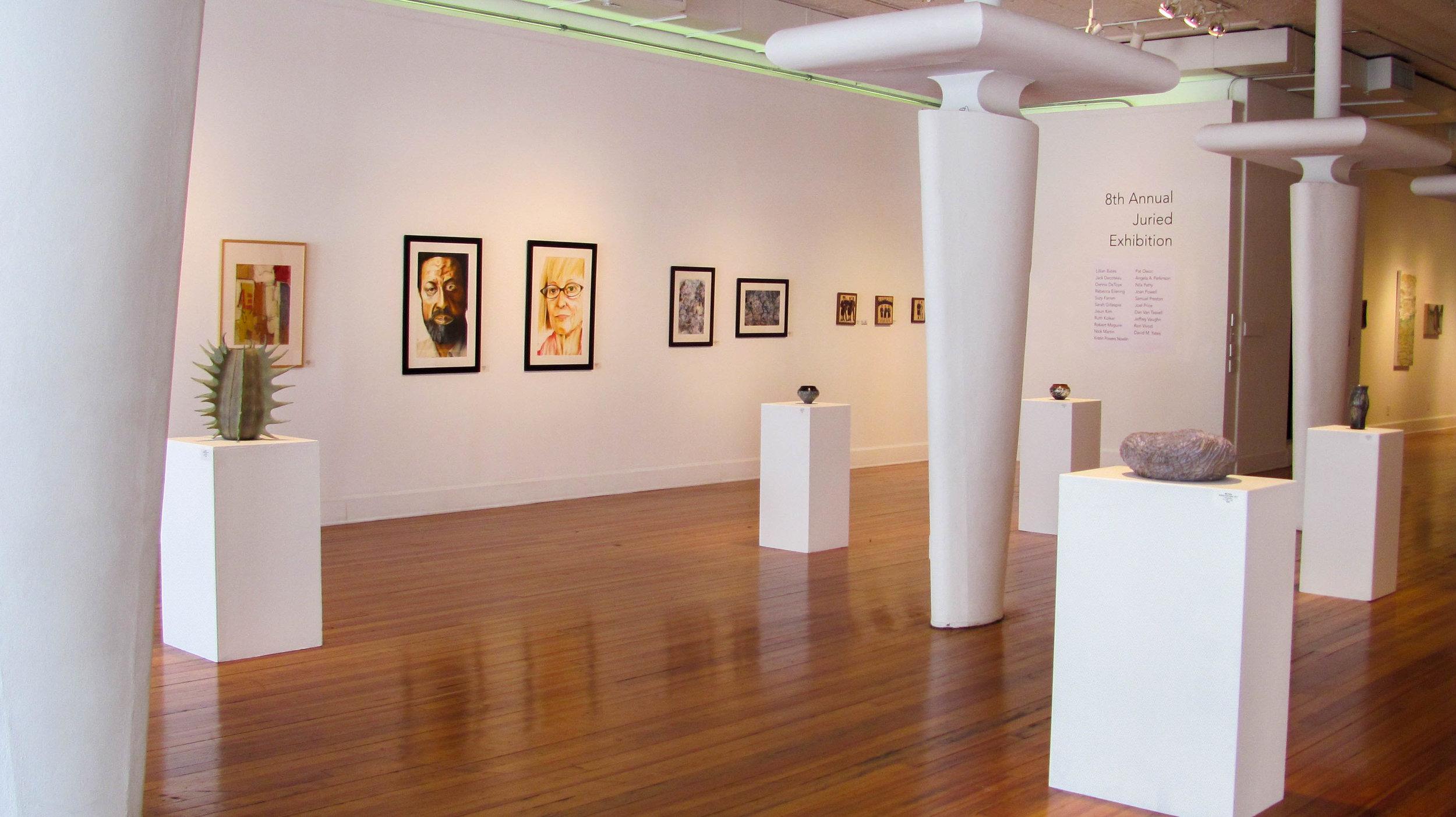 Jacoby Arts Center Alton, Illinois