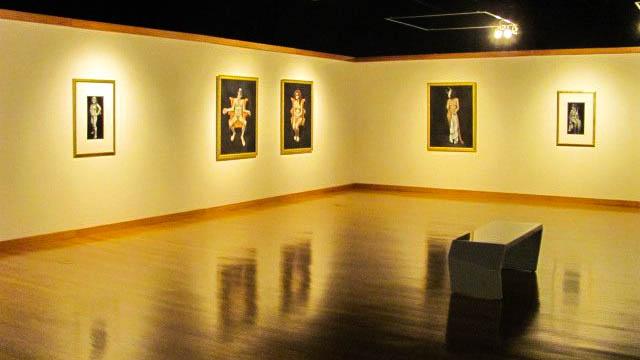 Bradbury Art Museum Arkansas State University, Jonesboro, Arkansas