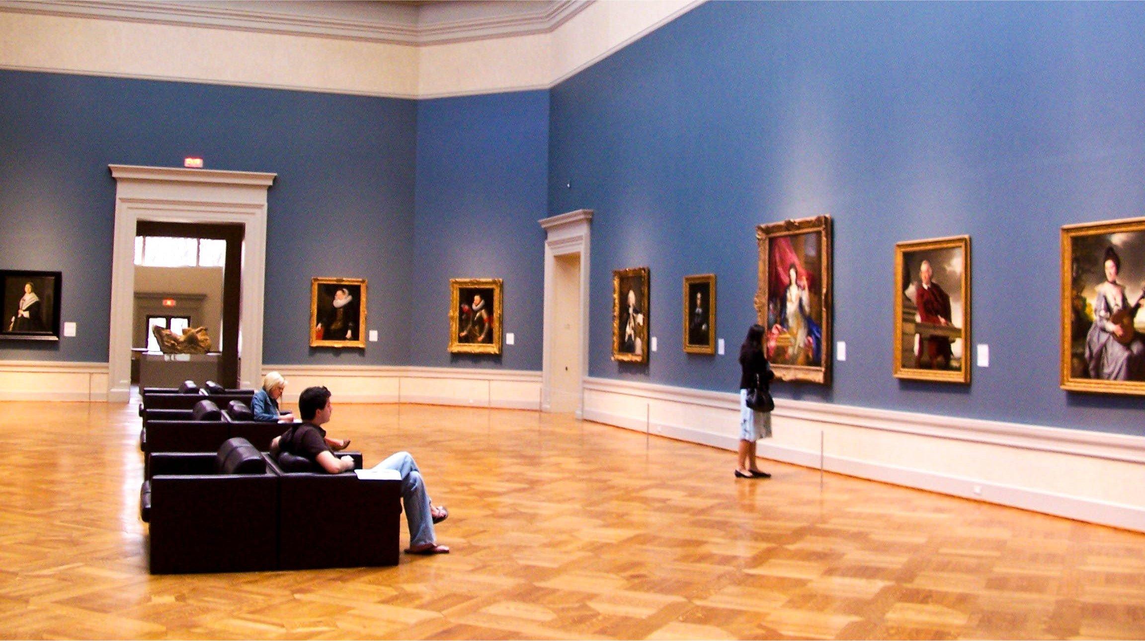 Saint Louis Art Museum St. Louis, Missouri