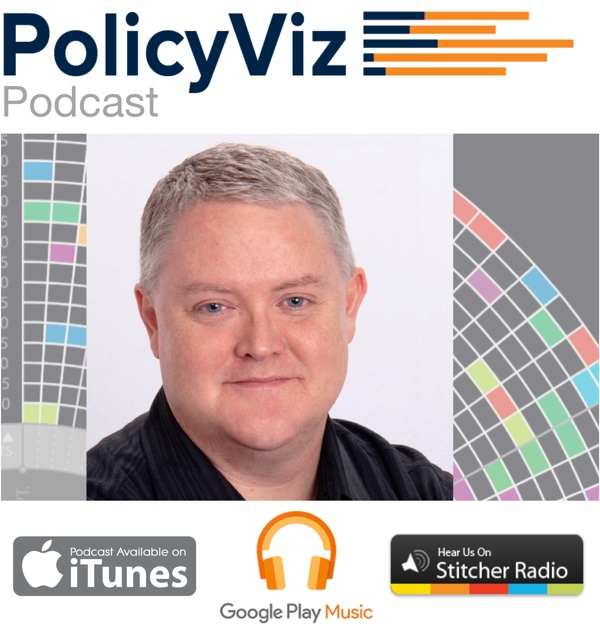 Talking Infographics on The PolicyViz Podcast