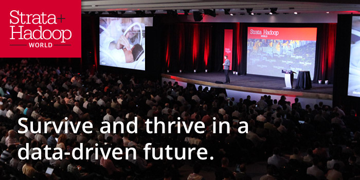 Giveaway: One Pass to Strata NYC Conference