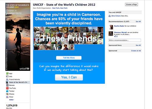 Unicef+State+of+the+Worlds+Children+Facebook+App.jpg