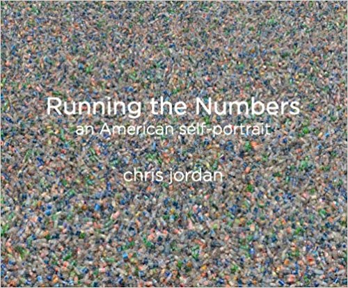 Running The Numbers, infographic book