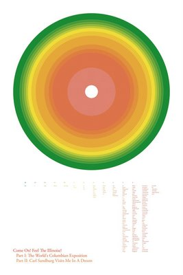 Illinois: Visualizing Music