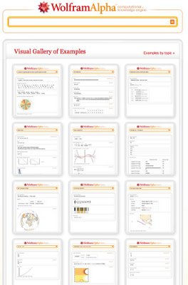 What is Wolfram Alpha?