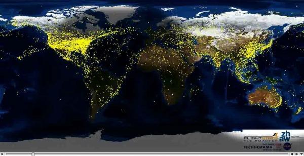 Air Traffic Worldwide movie