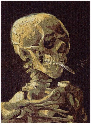 Smoking Kills 200,000 Every 6 Months