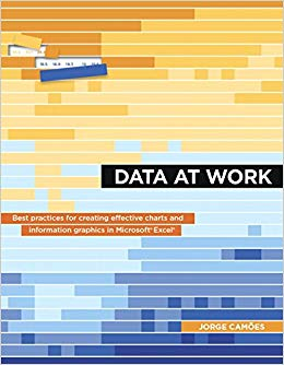 Data At Work by Jorge Camões