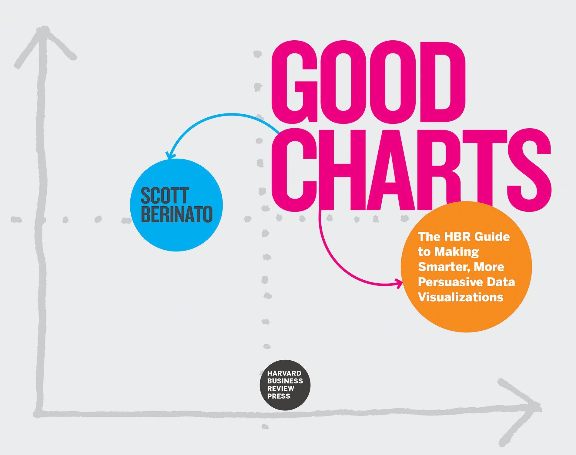 Good Charts by Scott Berinato
