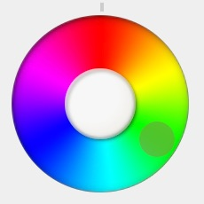 RapidTables Color Wheel Tool